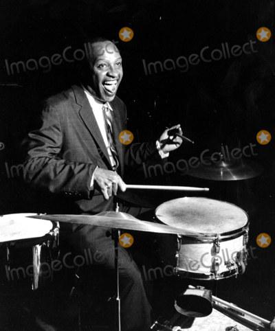 Lionel Hampton Photo - Lionel Hampton Globe Photosinc