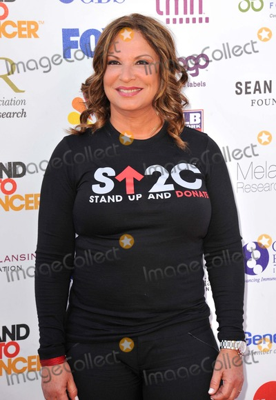 Ana Maria Polo Photo - Dr Ana Maria Polo attending the Third Annual Stand Up to Cancer Held at the Shrine Auditorium in Los Angeles California on September 72012 Photo by D Long- Globe Photos Inc