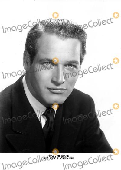 Paul Newman Photo - Paul Newman Globe Photos Inc