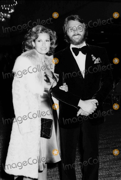 Raquel Welch Photo - Raquel Welch with Ron Talsky at Israel Bond Benefit 2211974 9655 Photo by Phil RoachipolGlobe Photos Inc