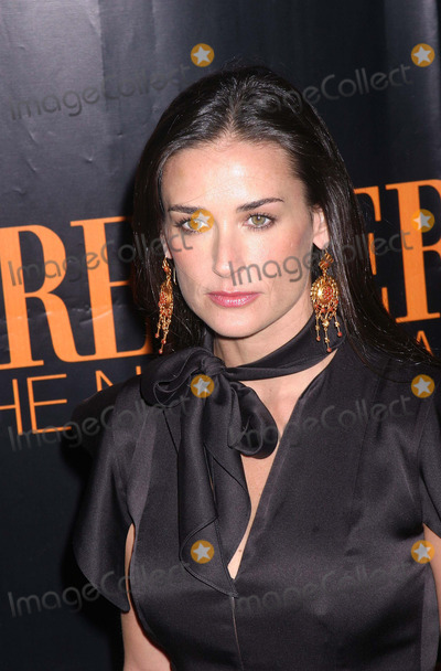 Demi Moore Photo - Premiere Magazine - the New Power Ivar Hollywood CA 05062003 Photo by Ed Geller  Egi  Globe Photos Inc 2003 Demi Moore