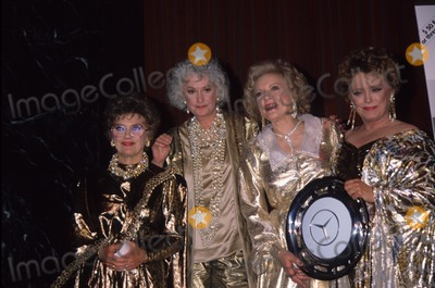 Photos And Pictures Bea Arthur With Family Her Mother
