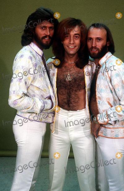 The Bee GEES Photo - Bee Gees 1979 Barry Gibb Robin Gibb Maurice Gibb Bob ShermanGlobe Photos Inc Mauricegibbretro