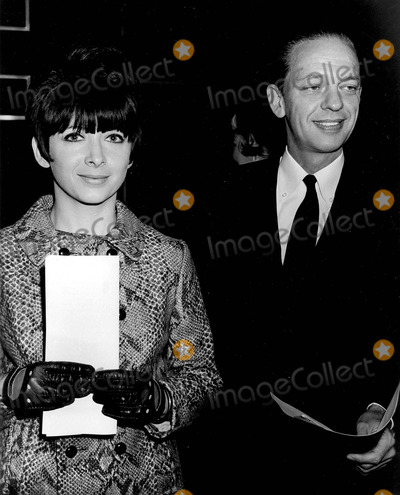 "Photos and Pictures - Don Knotts with His Wife at ""Share ..."