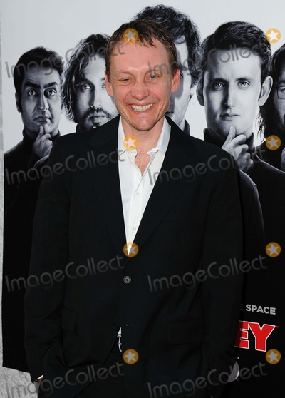 Alec Berg Photo - Alec Berg attending the Los Angeles Premiere of Silicon Valley Held at Paramount Studios in Hollywood California on April 3 2014 Photo by D Long- Globe Photos Inc