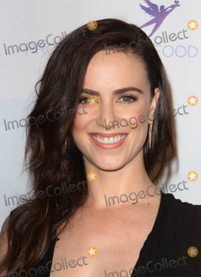 Amy Manson Photo - Amy Manson attends the Junior Hollywood Radio  Television Society Holiday Party on December 9th 2015 at Greystone Manor in West Hollywood Californiaphototony LoweGlobephotos