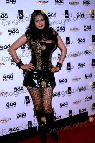 Tera Patrick Photo - Tera Patrick Celebrated Halloween at Tao Asian Bistro Venetian Hotel Las Vegas NV 10-31-2007 Photo by Ed Geller-Globe Photos