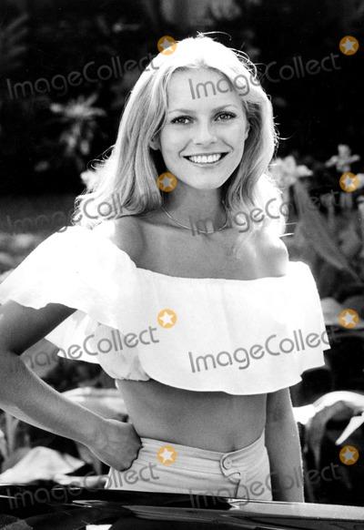 Cheryl Ladd Photo - Cheryl Ladd Globe Photosinc