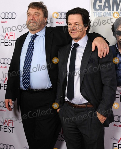 John Goodman Photo - John Goodman Mark Walhberg attending the 2014 Afi Fest World Premiere Gala Screening of the Gambler Held at the Dolby Theatre in Hollywood California on November 10 2014 Photo by D Long- Globe Photos Inc