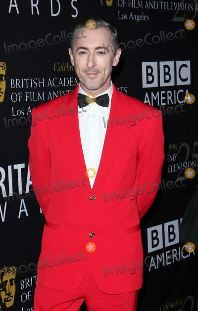 Alan Cumming Photo - Alan Cumming attends Bafta LA 2012 Britannia Awards on 7th November 2012 at the Beverly Hilton Hotelbeverly Hillscausaphoto TleopoldGlobephotos