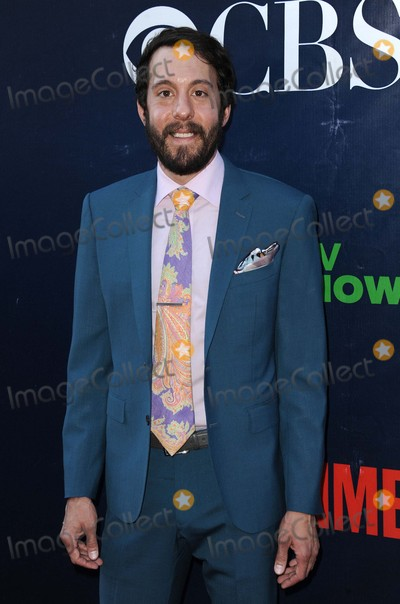 Jonathan Kite Photo - Jonathan Kite attending the Cbs Showtime Cw Tca Party Held at the Pacific Design Center in West Hollywood California on August 10 2015 Photo by D Long- Globe Photos Inc