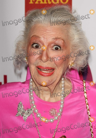 Ann Rutherford Photo - Ann Rutherford Actress 22nd Annual Glaad Media Awards at the Westin Bonaventure Hotel Los Angeles CA 04-10-2011 photo by Graham Whitby Boot-allstar - Globe Photos Inc