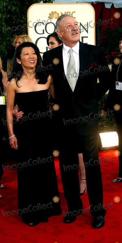 Photos and Pictures - Gene Hackman and Wife Betsy Arakawa ...