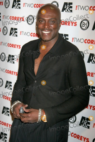 Lexington Steele Photo - Corey Feldman  Corey Haim Presents the Premiere of Their New Reality Show the Two Coreys Sugar Hollywood CA 07-27-07 Lexington Steele Photo Clinton H Wallace-photomundo-Globe Photos Inc