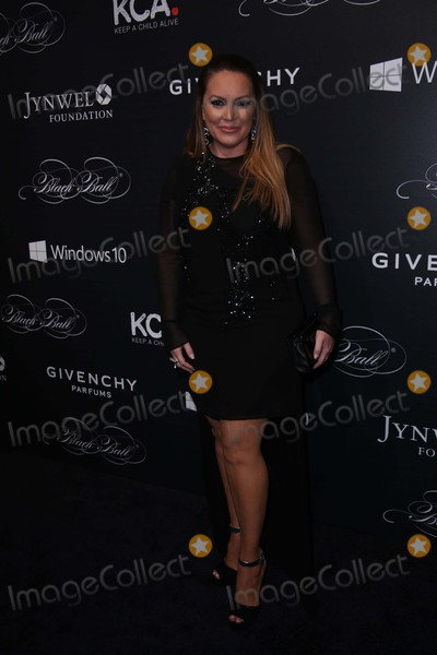 Angie Martinez Photo - Angie Martinez attends Keep a Child Alive 12th Annual Black Ball Hammerstein Ballroom NYC November 5 2015 Photos by Sonia Moskowitz Globe Photos Inc