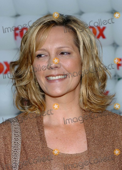 Wendy Schaal Photo - Fox All-star Summer Party at the Santa Monica Pier Santa Monica CA 07-29-2005 Photo by Fitzroy Barrett  Globe Photos Inc 2005 Wendy Schaal