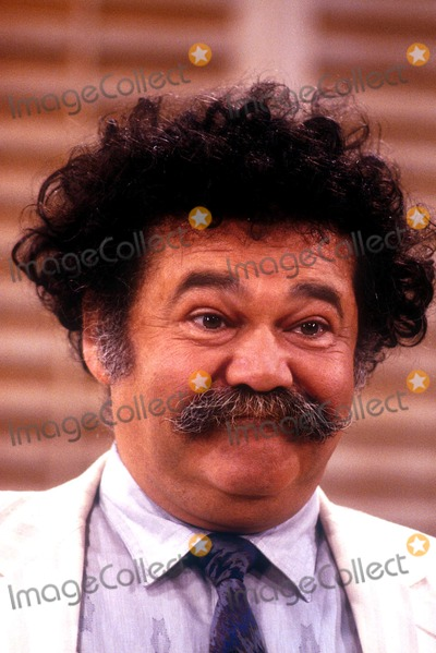 Avery Schreiber Photo - Avery Schreiber Photo by Donald SandersGlobe Photos Inc