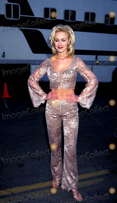 Mindy McCready Photo - 24th American Music Awards Mindy Mccready Photo Fitzroy Barrett  Globe Photos Inc