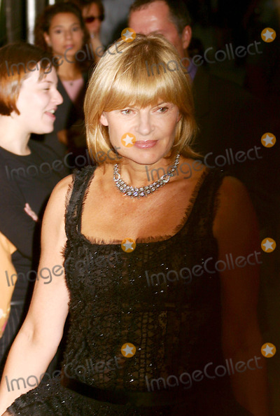 Ann McNally Photo - New Yorkers For Children 10th Anniversary at Cipriani Evening Gala to Support NYC Foster Children  New York City 9-21-2005 Photo Bymitchell Levy-rangefinders-Globe Photos Inc 2005 Anne Mcnally
