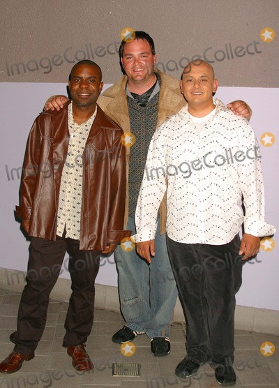 All 4 One Photo - Jamie Jones of All-4-one Debuts His Solo Album with a Hollywood Gala Hosted by Natalie Raitano-radio Coverage by Kiisfm  Hot 92 Bb Kings Universal City CA 04282004 Photo by Clinton H WallaceipolGlobe Photos Inc 2004 All-4-one