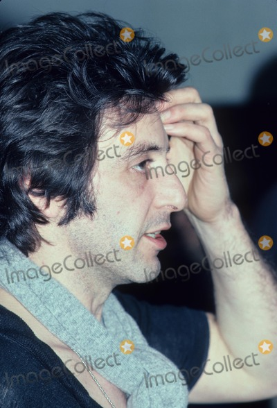 Al Pacino Photo - AL Pacino E5232 Supplied by Globe Photos Inc