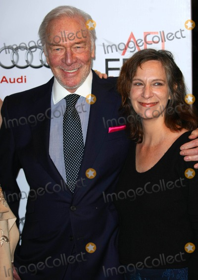 Photos and Pictures - CHRISTOPHER PLUMMER, AMANDA PLUMMER ... Amanda Plummer Christopher Plummer