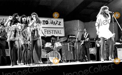 Tina Turner Photo - Tina Turner Globe Photos Inc