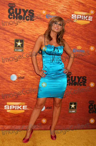 Amanda McKay Photo - Spike Tv Presents the 2nd Annual Guys Choice Awards Sony Studios Culver City CA 053008 Amanda Mckay Photo Clinton H Wallace-photomundo-Globe Photos Inc