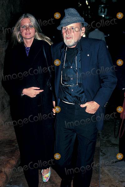 Bob Fosse Photo - Photo Adam Scull-Globe Photos Inc 1984 Bob Fosse