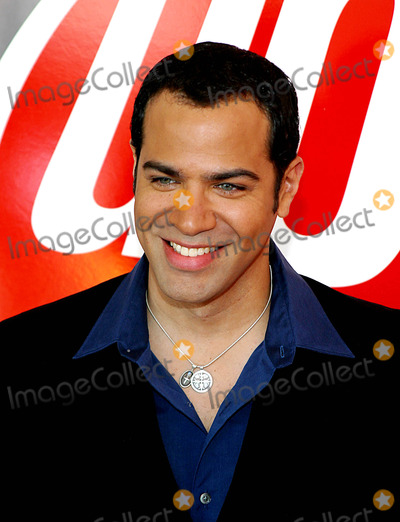 Anthony Rodriguez Photo - Phillip Anthony Rodriguez K30680rm 2003-2004 Upn Upfront Presentation at Madison Square Garden in New York City 5152003 Photo Byrick MacklerrangefinderGlobe Photos Inc