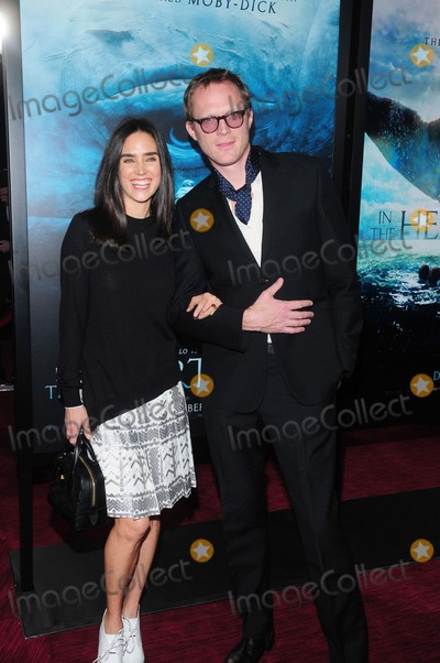 Tom Holland Photo - In the Heart of the Sea Premiere Frederick P Rose Hall  NY 12-07-15 Photo by - Ken Babolcsay IpolGlobe Photo Jennifer Connelly Paul Bettany
