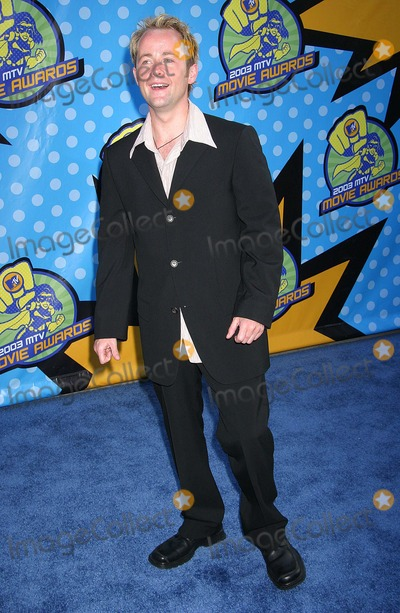 Jimmy Boyd Photo - 2003 Mtv Movie Awards- Arrivals Shrine Auditorium Los Angeles CA 05312003 Photo by Ed Geller  Egi  Globe Photos Inc 2003 Jimmy Boyd