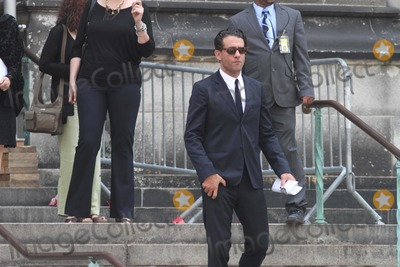Bobby Cannavale Photo - Bobby Cannavale at James Gandolfini Funeral at the Cathedral Church of St John the Divine at W112st 6-27-2013 Photo by John BarrettGlobe Photos