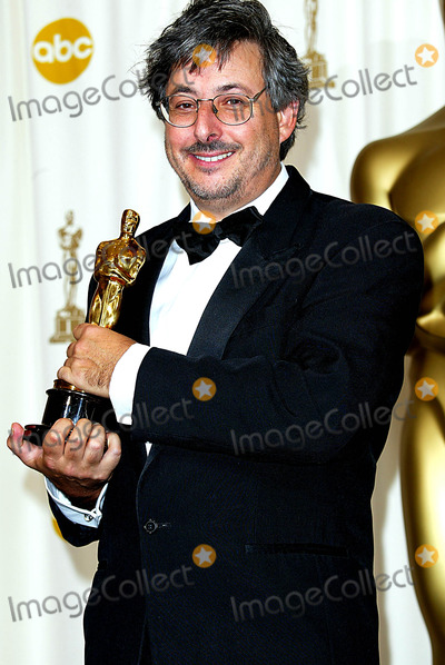 Andrew Lesnie Photo - 74th Academy Awards Hollywood and Highland Hollywood CA 03242002 Photo by Fitzroy BarrettGlobe Photosinc2002 Andrew Lesnie