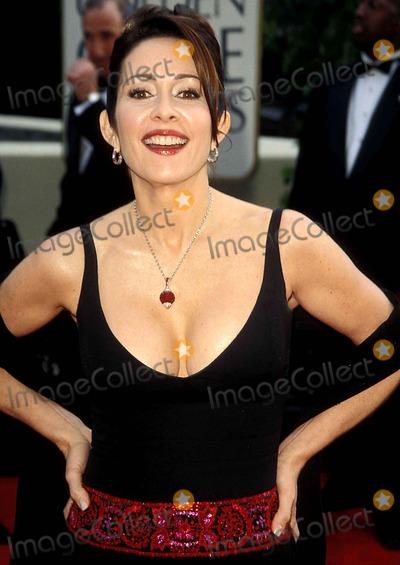 Golden Globe Awards 2001