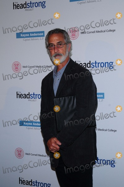 Anthony Edwards Photo - Headstrong Project Tribeca 360 NY 10-1-2014 Photo by - Ken Babolcsay IpolGlobe Photo David Stathairn