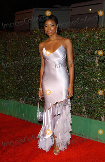 Gabrielle Union Photo - 35th Naacp Image Awards Arrivals at the Universal Amphitheatre in Studio City CA 03062004 Photo by Fitzroy BarrettGlobe Photos Inc 2004 Gabrielle Union