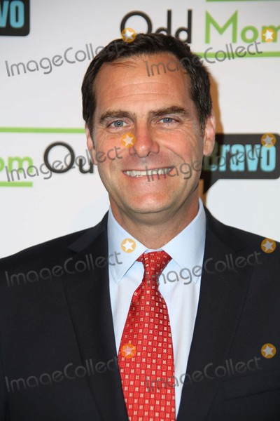 Andy Buckley Photo - Andy Buckley attends Bravos Odd Mom Out Special Screening Florence Gould Hall NYC June 3 2015 Photos by Sonia Moskowitz Globe Photos Inc