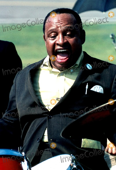 Lionel Hampton Photo - Lionel Hampton Photo ByGlobe Photos Inc