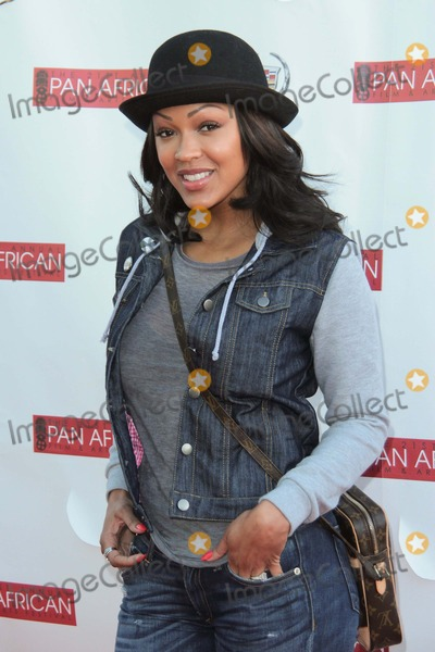 Meagan Good Photo - Meagan Good attends the Pan African Film Festival on February 11 2013 at the Rave Theaterlos Angeles Causaphoto TleopoldGlobephotos