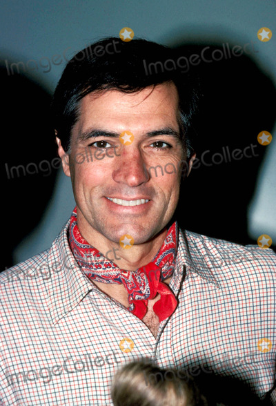 John Gavin Photo - -1980 John Gavin Photo ByGlobe Photos Inc