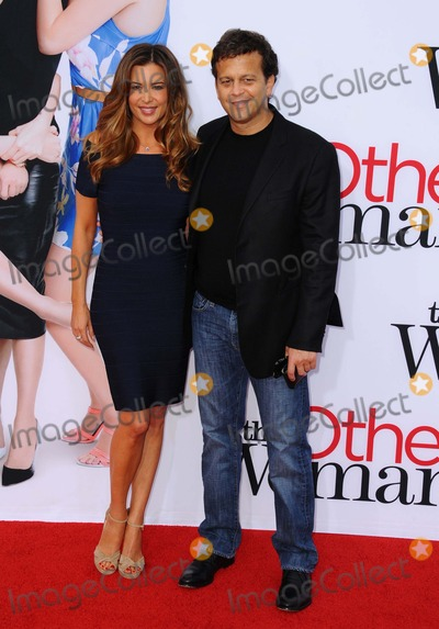 Aaron Zigman Photo - Aaron Zigman attending the Los Angeles Premiere of the Other Woman Held at the Regency Village Theater in Westwood California on April 21 2014 Photo by D Long- Globe Photos Inc