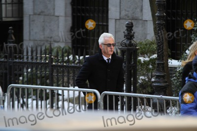 Phillip Seymour Hoffman Photo - Phillip Seymour Hoffman Funeral at St Ignatius Loyola Church in Manhattan Bruce Cotler 2014 Photo by Bruce Cotler- Globe Photos Inc