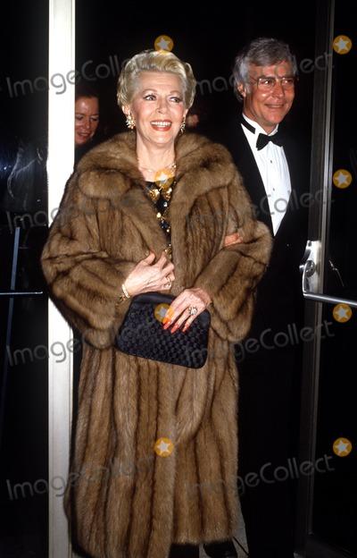 Lana Turner Photo - Lana Turner_phllip Sinclair Betty Mickelson MichelsonGlobe Photosinc