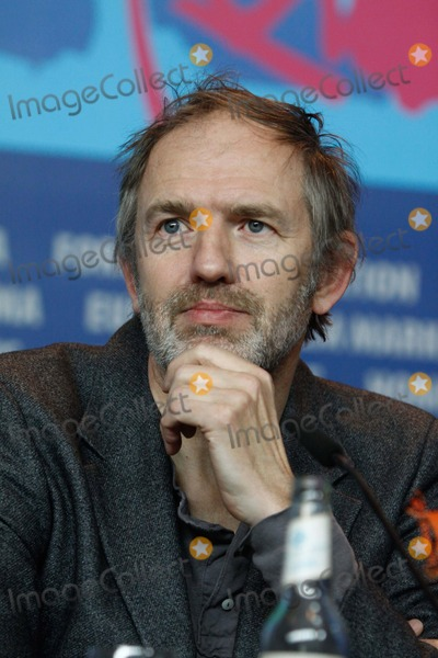 Anton Corbijn Photo - Directorphotographer Anton Corbijn attends the Press Conference of the Jury at Hotel Hyatt in Berlin Germany on 09 February 2012 Photo Alec Michael-Globe Photos Inc