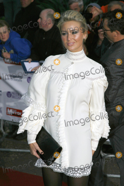 Alex Curran Photo - Alex Curran Model and Fashon Writer K59959 Pride of Britain Awards 2008 at London Television Centre  London 09-30-2008 Photo by Neil Tingle-allstar-Globe Photos Inc