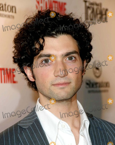 Alpay Photo - World Premiere of Season Two of Showtimes the Tudors Sheraton New York Hotel  New York City 03-19-2008 Photo by Barry Talesnick-ipol-Globe Photosinc David Alpay