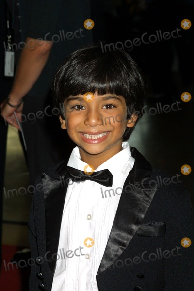 Austin Marques Photo - Annual Family Television Awards at the Beverly Hills Hilton Hotel CA July 31 2002 Photo by Ed GellerGlobe Photos Inc2002 K25713eg Austin Marques