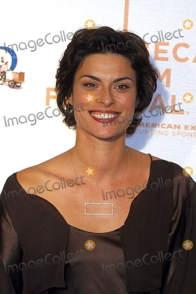 Magali Amadei Photo - the 2004 Tribeca Film Festival Premiere of House of D  at Tribeca Performing Arts Center in New York City 05072004 Photo Rick Mackler Rangefinders Globe Photos Inc 2004 Magali Amadei