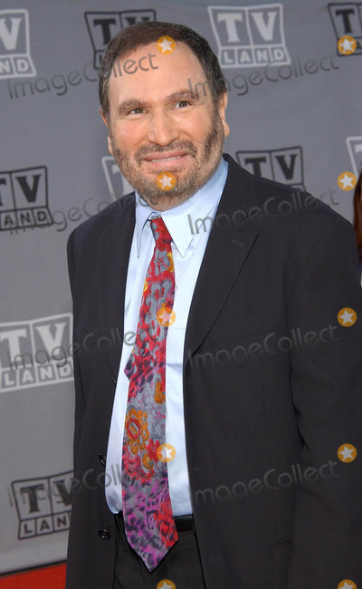 Gabe Kaplan Photo - Tv Land Awards - Arrivals Hollywood Palladium Hollywood CA 03022003 Photo by Fitzroy Barrett  Globe Photos Inc 2003 Gabe Kaplan